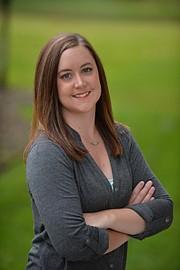 Photo of Emma Simmins