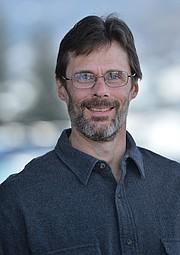 Photo of Jim Patterson