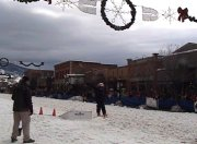 Video from the 2007 Winter Carnival Donkey Jump competition