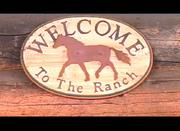Erin Collins of Steamboat TV 18 reports on The Home Ranch in Clark.