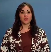 Alexis DeLaCruz provides the Steamboat TV18 news update for Thursday, March 29, 2007.
