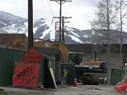This summer promises to be a busy construction season in Steamboat, especially downtown.