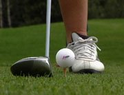 52 teams participated in Tuesday's Rally for the Cure golf tournament, which benefited breast cancer research and those battling breast cancer.