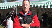 "Leadville Trail 100 race physician Dr. Tom Maino was asked to talk about the pounding a human body takes during a grueling 100-mile race. ""I guess the question is, ""What does this race not do to somebody's body?"" he asked."