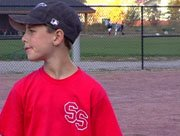 This group of 11-year-old Steamboat baseball players has had baseball on their minds all summer long.