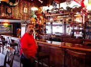 Jade Summit restaurant and Pirate's Pub owner Kevin Nerney says he will appeal city council's decision to revoke his liquor license.