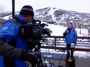 This week Steamboat Ski and Resort Corp is hosting its 19th annual Weather Summit.