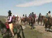 Sombrero Ranches Annual Horse Drive