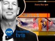 2008 RSN Arc Award winner of integrating the RSN brand,  Steamboat tv18