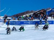 Watch last season's fun at the Cowboy Downhill.  This season's Downhill will be held January 19, 2010.