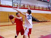 The Steamboat Springs High School boys basketball team will take on Skyline at 7 p.m. Wednesday at home.