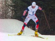 Lodwick talks about how he thinks nordic combined found a home in Steamboat Springs.