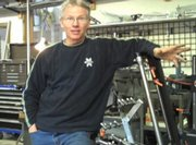 Steamboat Springs bike maker Kent Eriksen talks about his start in mountain biking.
