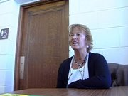 Routt County Elections Deputy Kim Bonner discusses her reaction to a furlough plan adopted for county employees.