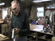 Bob Klenda, of Meeker, has been making custom saddles for almost 50 years. He took a minute to answer a few questions with the Craig Daily Press about his history and the art of making saddles.
