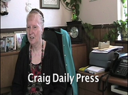 Evelyn Tileston, Independent Life Center executive director, talks about Disability Awareness Week and the upcoming Disability Awareness Day that will take place Friday. The event is a joint venture in association between Craig and Steamboat Springs.