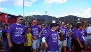 The Relay For Life of Steamboat Springs wrapped up Saturday morning.