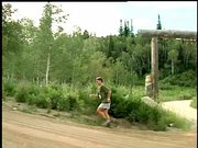 The 2009 Steamboat Running Series is almost at the finish line for the season. Cara Marrs talks to Steamboat Today's Harper Louden about this year's successful series.