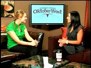 OktoberWest is this weekend!  Harper Louden taps into Molly Killien for all the details.