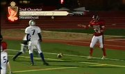 Highlights from Friday night's football game against Moffat County.