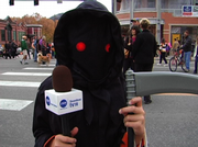 Check out last year's costumes at the Halloween Stroll of 2008.