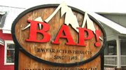 BAP, Big Agnes and Honey Stinger was honored Friday as the Business of the Year.