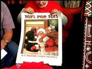 Help out the Toys for Tots program this holiday season by bowling.  Gary and Teri Wall give you all the details on great cause.