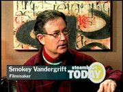 "Local filmmaker Smokey Vandergrift discusses his latest work ""Leif Hovelsen's Story & His Search for Wilhelm Heilmann"" on the Steamboat Today morning show.  Smokey's new film, which was a collaboration with Cynthia Rutledge, will premier Dec. 4th at the Bud Werner Memorial Library."