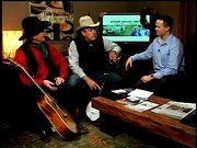 The Yampa Valley Boys join the Steamboat Today morning show to discuss their new holiday album.