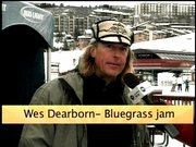 The Bluegrass Jam event is being held at 6:30pm this Saturday at the Art Depot.  Wes Dearborn talks about this great event benefiting the Can Do Multiple Sclerosis program.