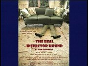 The Real Inspector Hound will be performed this weekend at the Depot Arts Center this Thursday, Friday, Saturday and Sunday. On today&#39;s Steamboat Today morning show Director Michael Brumbaugh gives us a sneak peek in to all the action. 