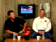 Part 1 of Wednesday&#39;s discussion with Routt County Sheriff hopefuls Nick Bosick and Garrett Wiggins.