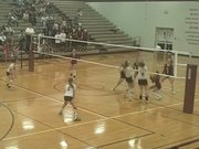 Highlights of the volleyball match between Steamboat Springs High School and Palisade High School on Sept. 17, 2011.