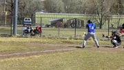The Moffat County High School varsity baseball team struggled defensively in a 12-11 loss to Eagle Valley on Saturday at Craig Middle School.