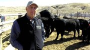 The Colorado Angus Association recently recognized John Raftopoulos, of Raftopoulos Ranches, as the 2011 Promoter of the Year. In this interview he discusses the award and explains how his Angus cattle operation works.