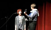 The annual Craig Concert Association talent show took place Saturday at the Moffat County High School auditorium. If you weren't able to attend, here's a taste of what you missed.