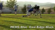 Highlights from the Moffat County High School football scrimmage vs. Coal Ridge High School Friday night at the Bulldog Proving Grounds.