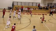 Highlights of Day 3 of the Steamboat Springs Shoot-Out at Steamboat Springs High School.